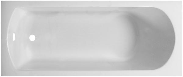 Pachet Complet - Cada Baie Acril WEST Co Amalia 150x70 + Cadru Metalic + Masca Frontala + Sifon Evacuare 3