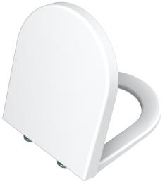 Pachet Complet Sistem WC cu Bideu Suspendat Vitra S50 - Gata de Montaj - Cadru fixare + Rezervor Ingropat, Clapeta Crom, Vas WC cu functie de bideu, Sistem complet baterie incastrata bideu si Capac WC 3