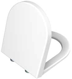 Pachet Complet Sistem WC Grohe cu Bideu Suspendat Vitra S50 RimEX - Gata de Montaj - Cadru fixare + Rezervor Ingropat, Clapeta Crom, Vas WC cu functie de bideu, Sistem complet baterie incastrata bideu [4]