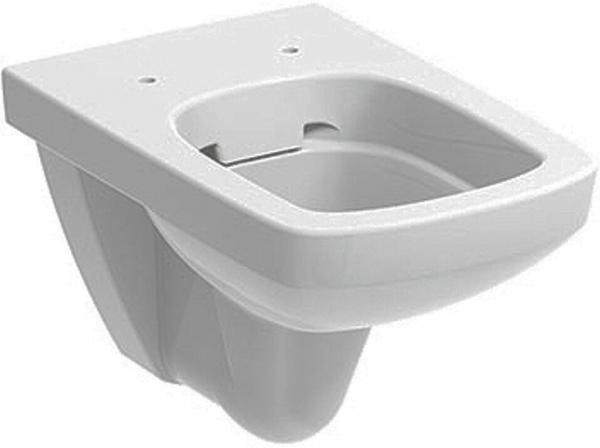 Pachet Complet Sistem WC Suspendat Geberit + Kolo Nova PRO Rimfree - Gata de Montaj - Cadru fixare + Rezervor Ingropat, Clapeta Crom, Vas WC si Capac WC  Softclose 1