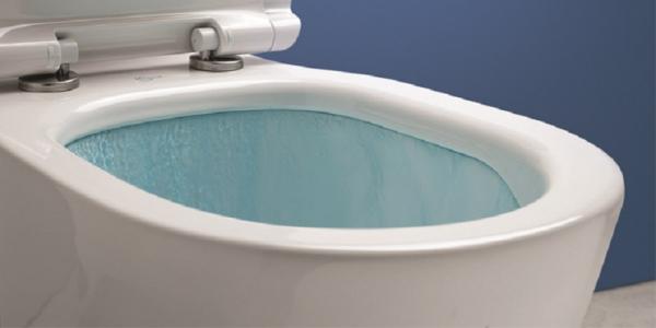 Pachet Complet Sistem WC Suspendat Ideal Standard Connect Air Aquablade - Gata de Montaj - Cadru fixare + Rezervor Ingropat, Clapeta Crom, Vas WC si Capac WC Softclose 8