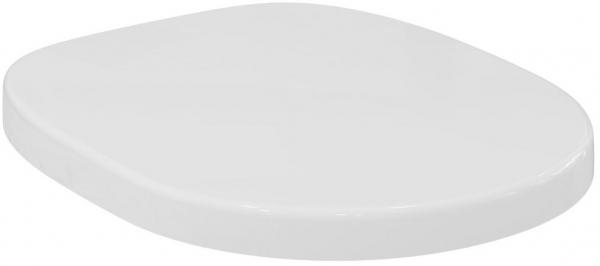 Pachet Complet Sistem WC Suspendat Ideal Standard Connect Rimless - Gata de Montaj - Cadru fixare + Rezervor Ingropat, Clapeta Crom, Vas WC si Capac WC 4