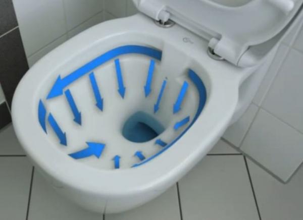 Pachet Complet Sistem WC Suspendat Ideal Standard Connect Rimless - Gata de Montaj - Cadru fixare + Rezervor Ingropat, Clapeta Crom, Vas WC si Capac WC 5