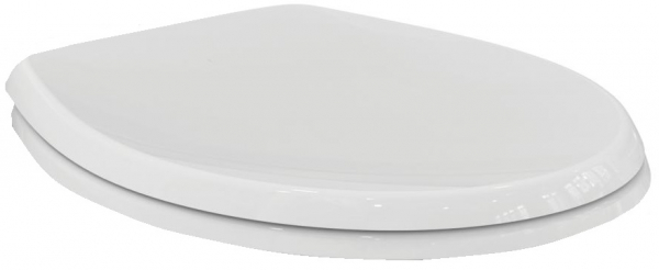 Pachet Complet Sistem WC Suspendat Ideal Standard - Gata de Montaj - Cadru fixare + Rezervor Ingropat, Clapeta Crom, Vas WC si Capac WC 3