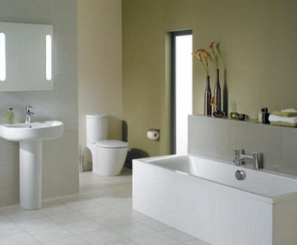 Pachet Complet Toaleta Ideal Standard Connect Arc - Vas WC, Rezervor, Armatura, Capac, Set de Fixare 3