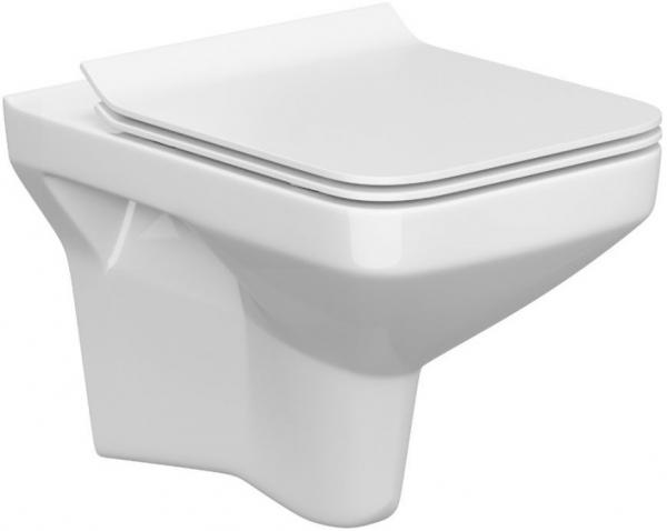 Vas WC Suspendat Cersanit Como - CleanON 10
