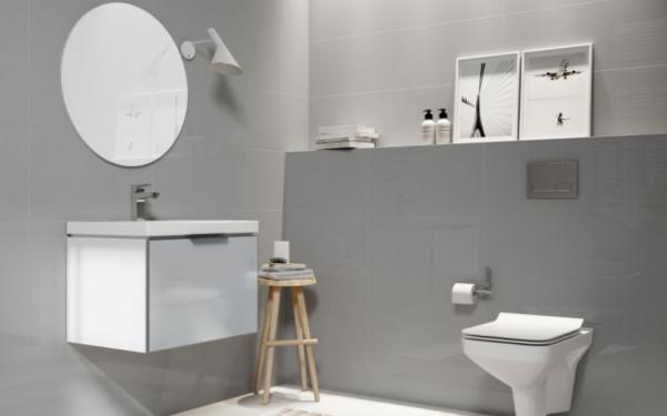 Vas WC Suspendat Cersanit Como - CleanON 15