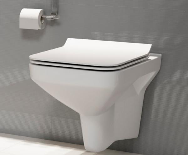 Vas WC Suspendat Cersanit Como - CleanON 4