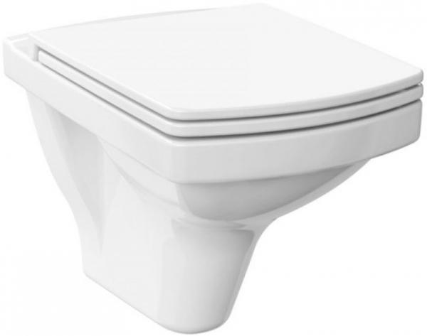 Vas WC Suspendat Cersanit Easy - CleanON [2]