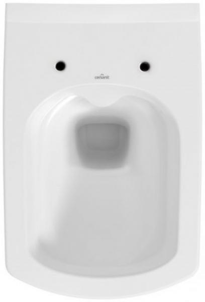 Vas WC Suspendat Cersanit Easy - CleanON [9]