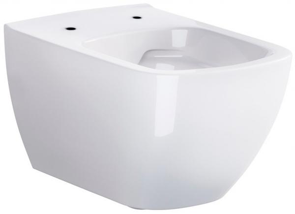 Vas WC Suspendat Cersanit Metropolitan - CleanON 5