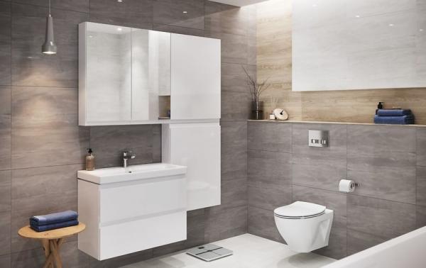 Vas WC Suspendat Cersanit Moduo - CleanON 3