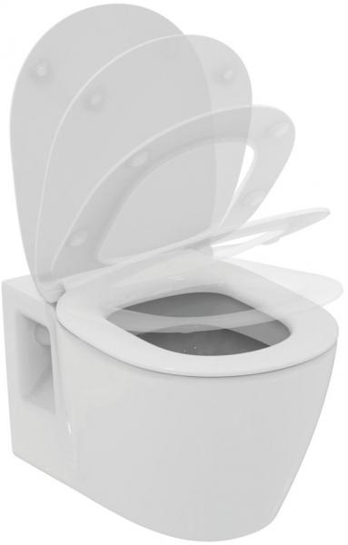Vas WC Suspendat Ideal Standard Connect 2