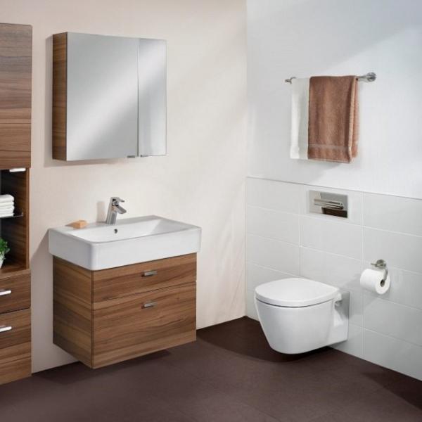 Vas WC Suspendat Ideal Standard Connect 5