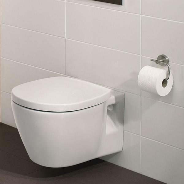 Vas WC Suspendat Ideal Standard Connect 4