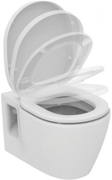 Vas WC Suspendat Ideal Standard Connect 3