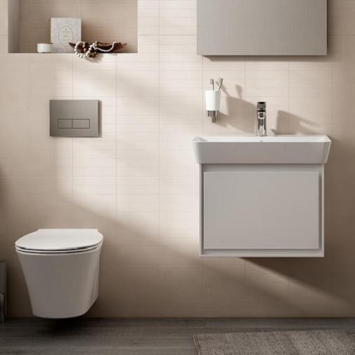 Vas WC Suspendat Ideal Standard Connect Air Aquablade- Fixare ascunsa 8