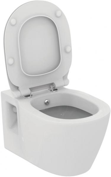 Vas WC Suspendat Ideal Standard Connect cu functie de bideu 0