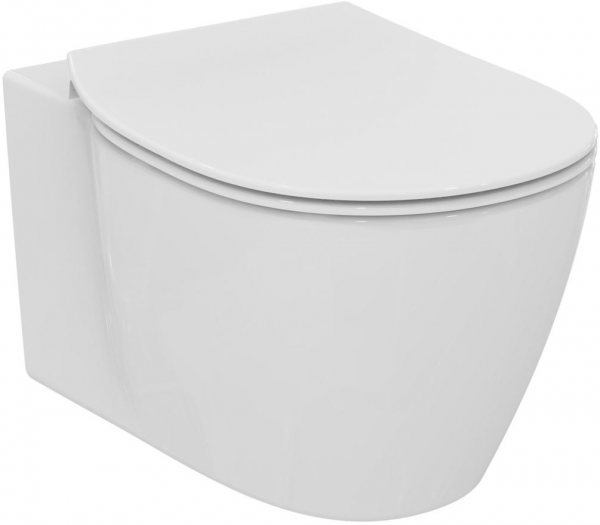 Vas WC Suspendat Ideal Standard Connect - Fixare ascunsa [2]