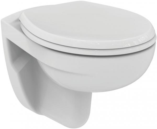Vas WC Suspendat Ideal Standard Eurovit Rimless 0