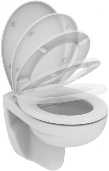 Vas WC Suspendat Ideal Standard Eurovit Rimless 3