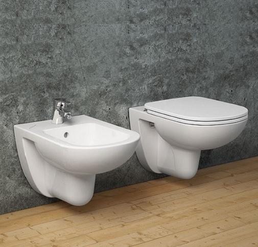 Vas WC Suspendat Ideal Standard Tempo Rimless 2