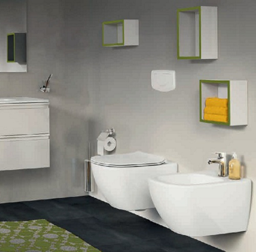Vas WC Suspendat Ideal Standard Tesi 3