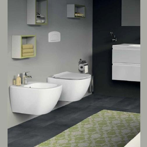 Vas WC Suspendat Ideal Standard Tesi 2