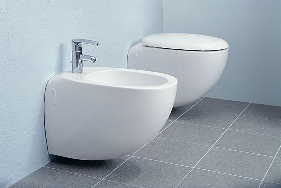 Vas WC Suspendat Kolo EGO by Antonio Citterio [3]