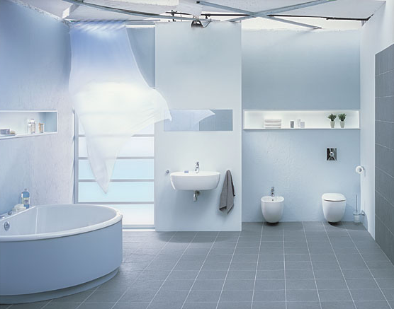 Vas WC Suspendat Kolo EGO by Antonio Citterio [2]