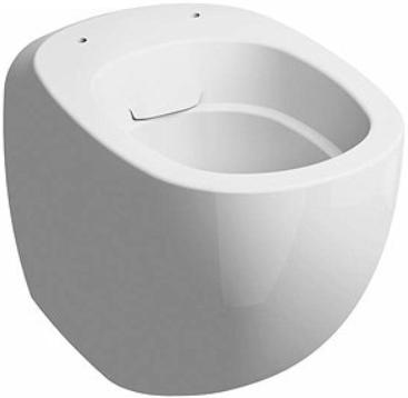 Vas WC Suspendat Kolo EGO Rimfree by Antonio Citterio 1