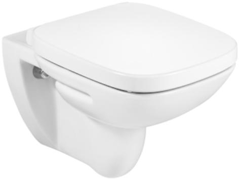 Vas WC Suspendat Roca Debba 0