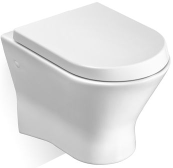 Vas WC Suspendat Roca Nexo 0