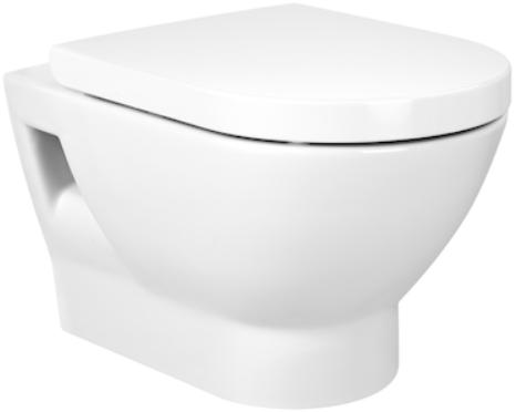 Vas WC Suspendat Roca Tipo 0
