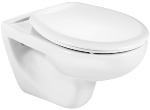 Vas WC Suspendat Roca Victoria 0