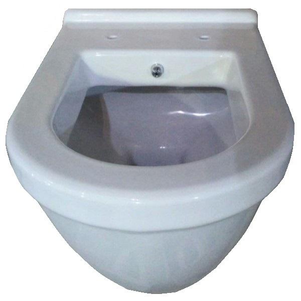 Vas WC Suspendat Vitra S50 cu functie bideu 1