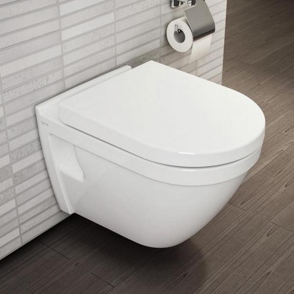 Vas WC Suspendat Vitra S50 cu functie bideu 3
