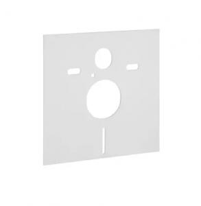 ALL IN ONE Incastrat - Geberit + Grohe + Vitra S50 RIMEX - Cu functie bideu - Gata de montaj - Vas wc Vitra S50 RIMEX cu functie bideu + Capac softclose + Rezervor Geberit + Baterie incastrata Grohe12