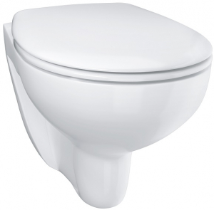 ALL IN ONE Incastrat - Grohe 4 in 1 - Rezervor Grohe, Clapeta, Vas WC si Capac WC softclose1