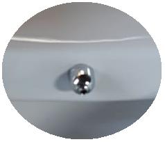 ALL IN ONE Incastrat - Grohe + Grohe + Vitra S50 - Cu functie bideu - Gata de montaj - Vas wc Vitra S50 cu functie bideu + Capac softclose + Rezervor Grohe + Baterie incastrata Grohe10