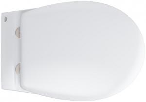 ALL IN ONE Incastrat - Kolo + Grohe Bau Ceramic Rimless - Gata de montaj2