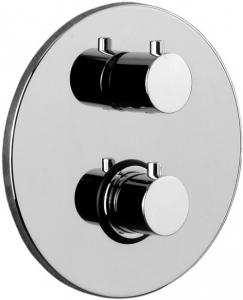 ALL IN ONE Incastrat - LIV 9 CM + Paffoni cu termostat + Vas wc Suspendat Vitra S50 - Cu functie de bideu - Gata de montaj - Vas wc Suspendat Vitra S50 cu functie de bideu + Capac softclose + Rezervor10