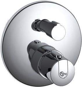 Baterie dus incastrata termostatata Ideal Standard Ceratherm 100 NEW0