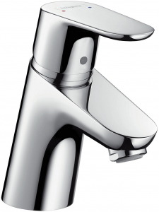 Baterie lavoar Hansgrohe Focus 70 cu ventil Pop UP0