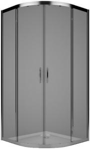 Cabina de dus semirotunda KOLO Record 80x800