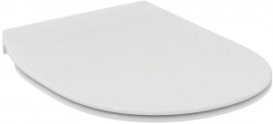Capac WC Ideal Standard Connect - Slim - Softclose0