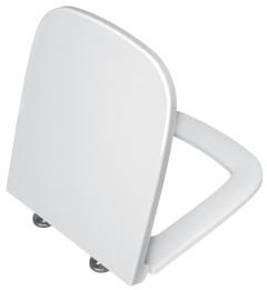 Capac WC Vitra S20 - Softclose0