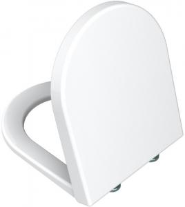Capac WC Vitra S500
