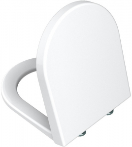 Capac WC Vitra S50 - Softclose [0]