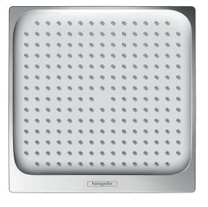 Coloana dus Hansgrohe Crometta E 240 - Baterie dus termostatata3